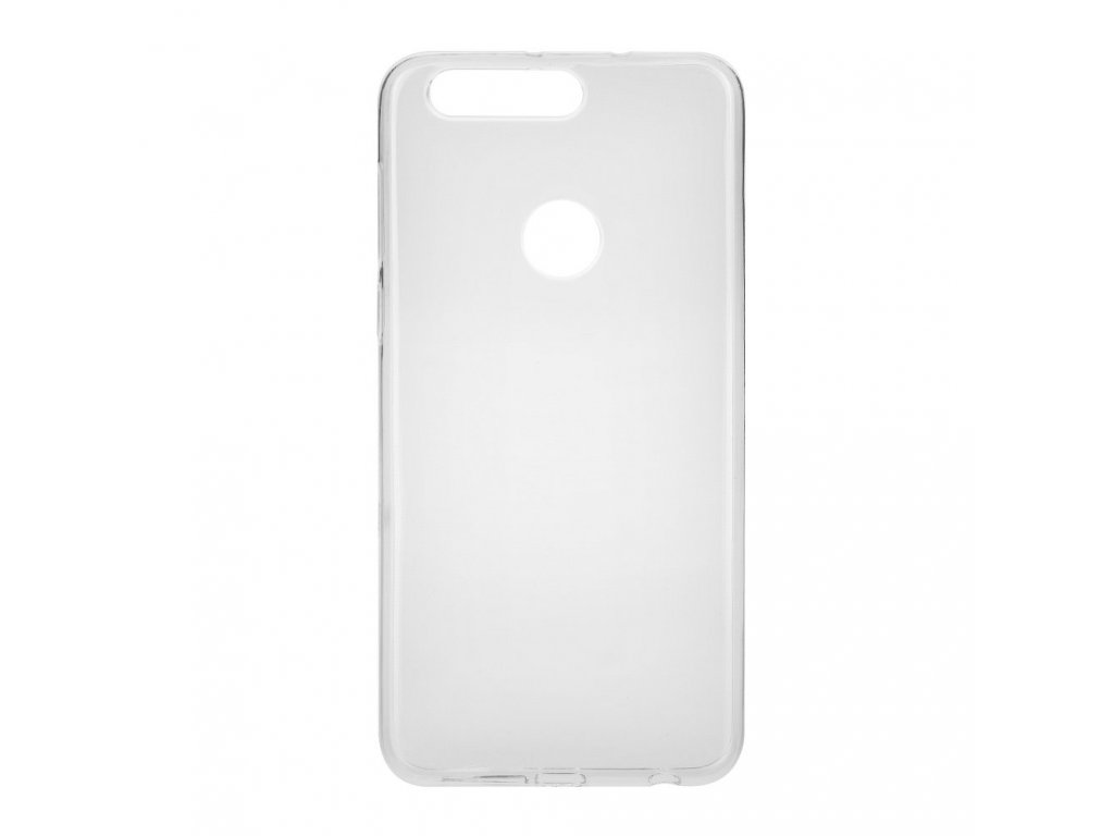 Pouzdro Back Case Ultra Slim 0,3mm HUAWEI Honor View 10 Lite transparent