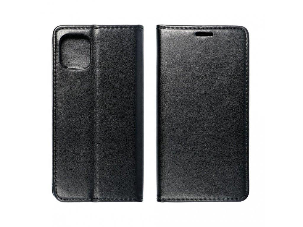 Pouzdro Magnet Flip Wallet Book Xiaomi Redmi 7A černé