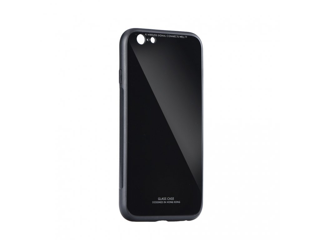 "Pouzdro Forcell Glass Apple Iphone 11 Max ( 6,5"" ) černé"