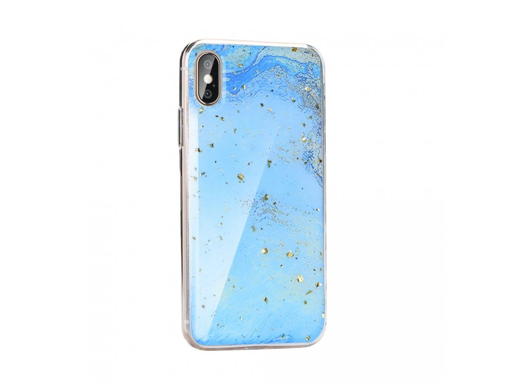 Pouzdro Forcell MARBLE Samsung Galaxy A60 vzor 3
