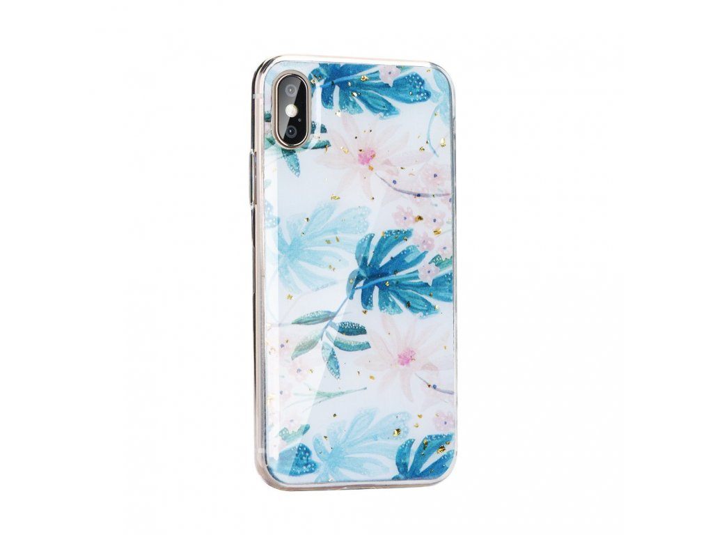 Pouzdro Forcell MARBLE Huawei MATE 20 Lite vzor 2