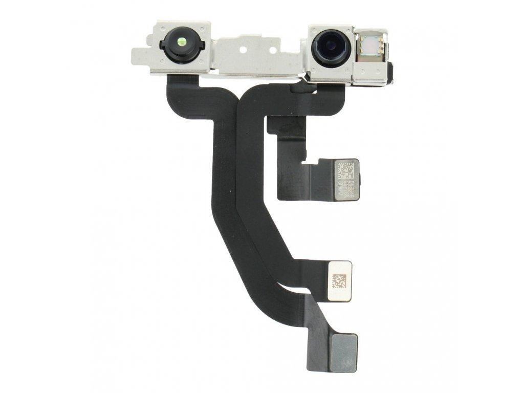 Flex páska s přední kamerou pro Apple Iphone XS