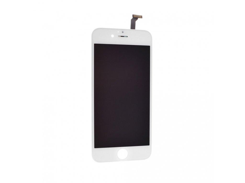 "LCD displej Apple Iphone 6 4,7"" + dotyková deska bílá (HiPix)"