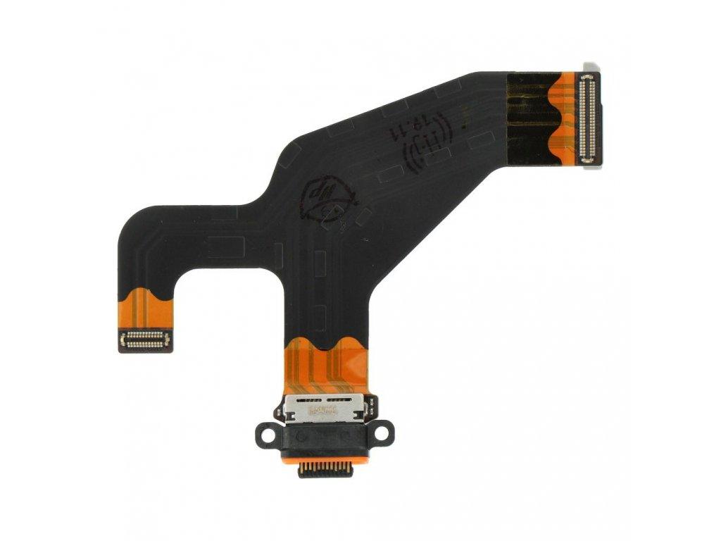 Flex páska s nabíjecím konektorem pro Huawei Mate 30 Pro