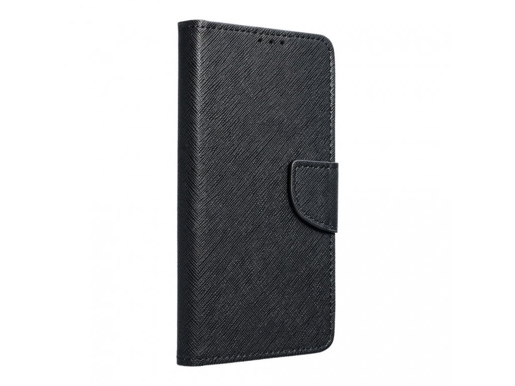 Fancy pouzdro Book - Apple iPhone 6 Plus - černé