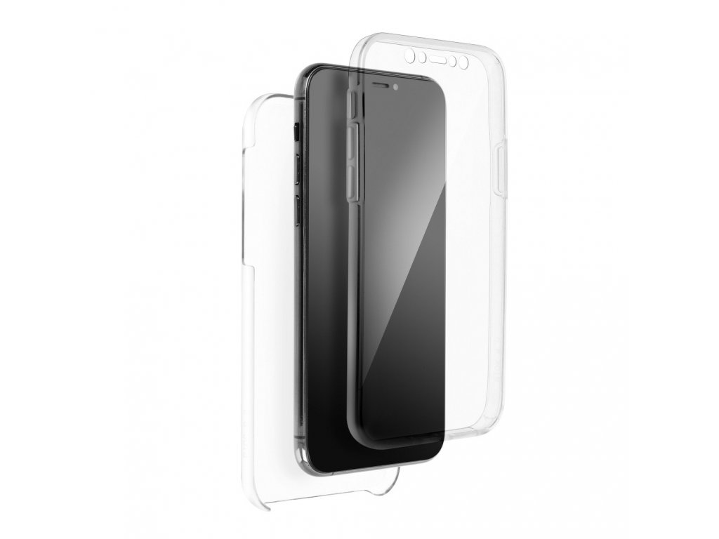 Pouzdro 360 Full Cover Samsung Galaxy NOTE 20 ULTRA