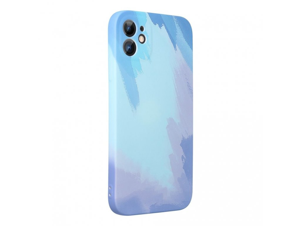 Pouzdro Forcell POP APPLE IPHONE 12 vzor 2
