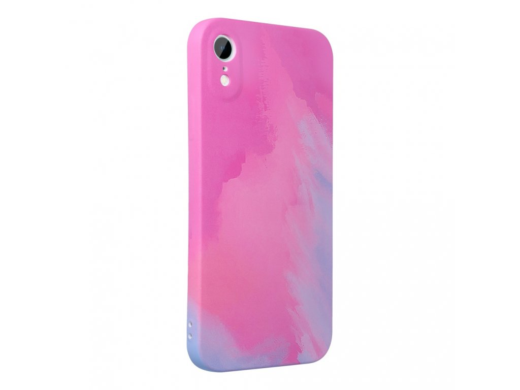 Pouzdro Forcell POP APPLE IPHONE XR vzor 1