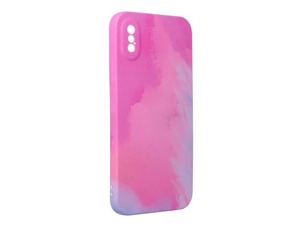 Pouzdro Forcell POP APPLE IPHONE X vzor 1