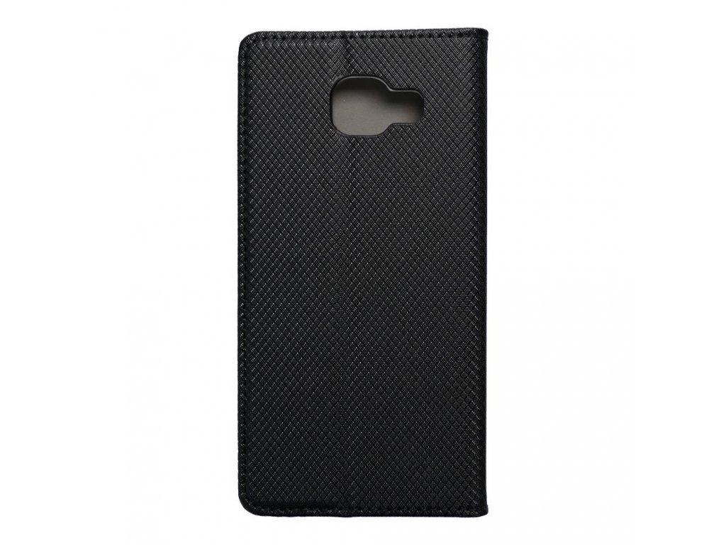 Pouzdro Smart Case Book pro Samsung A510F Galaxy A5 (2016) - černé