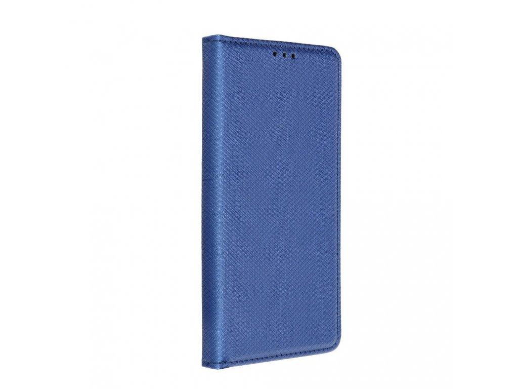 Pouzdro Smart Case Book Huawei P8 Lite - granátové