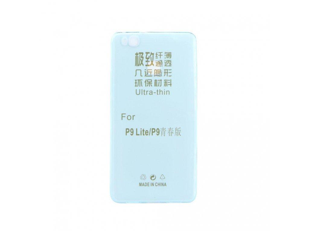 25786 1 pouzdro back case ultra slim 0 3mm huawei p9 lite modre