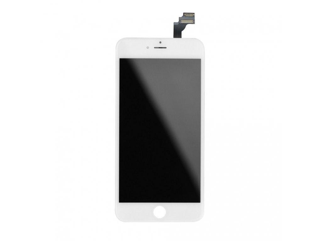 """iPhone 6 Plus (5.5"""") LCD Displej + Dotyková deska - bílá - OEM"""