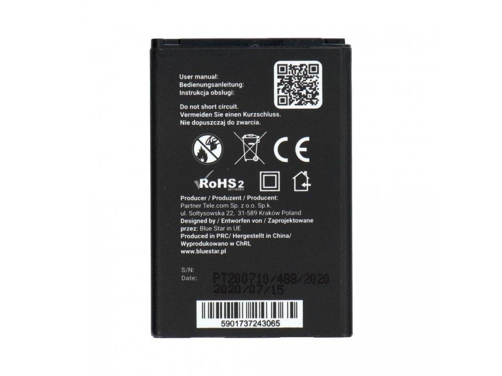 Baterie 1700mAh LG L5 II - Blue Star - náhrada za BL-44JH