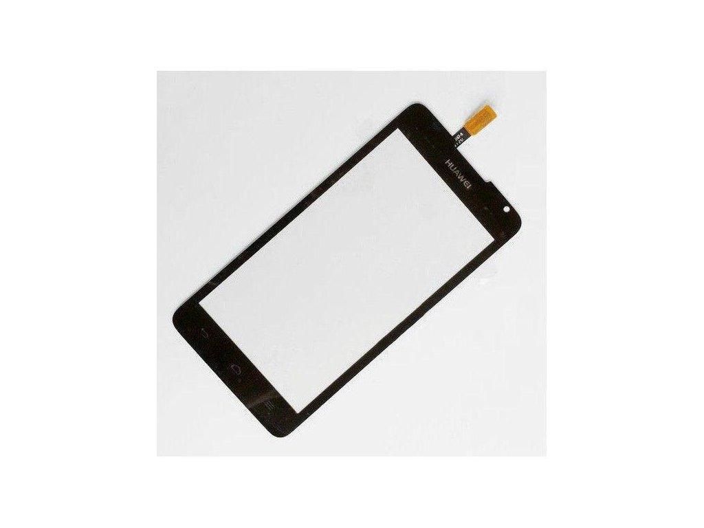 Dotykové sklo Huawei Ascend Y530 - černé