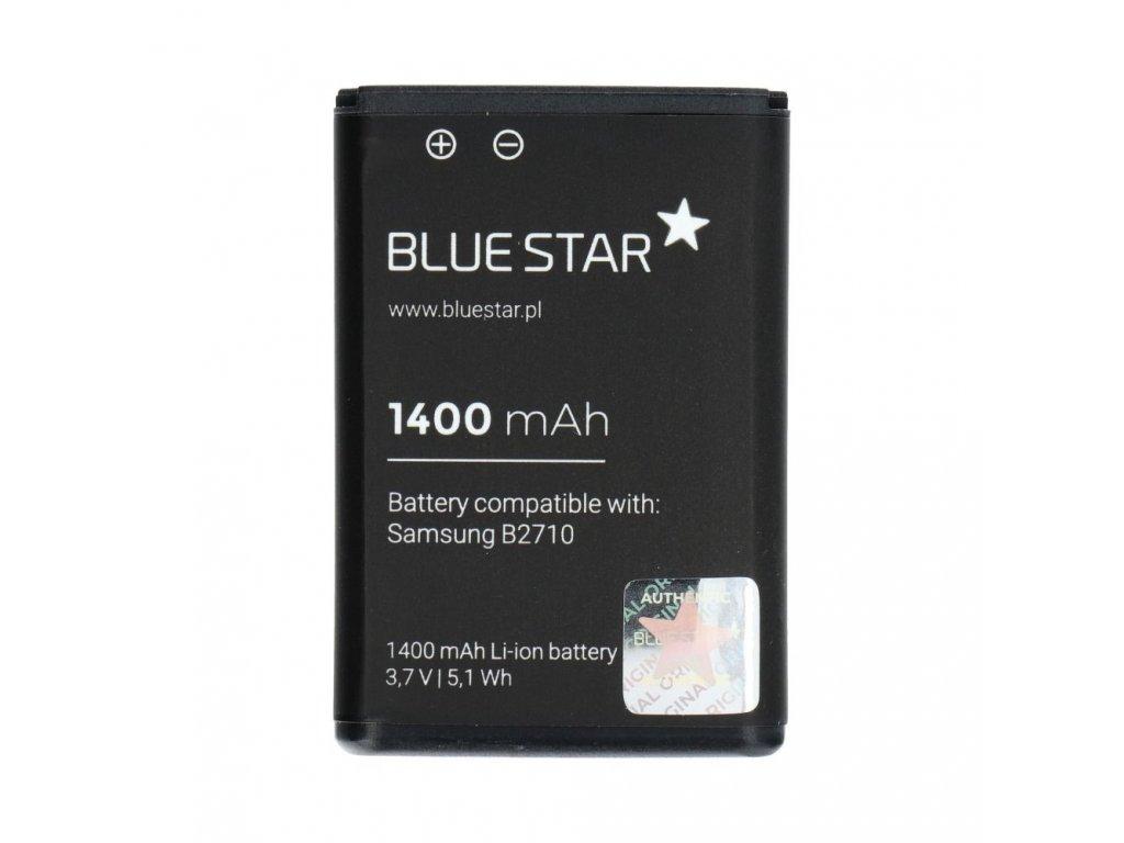 Baterie Blue Star Samsung 2710 Solid 1400mAh (BS)Premium