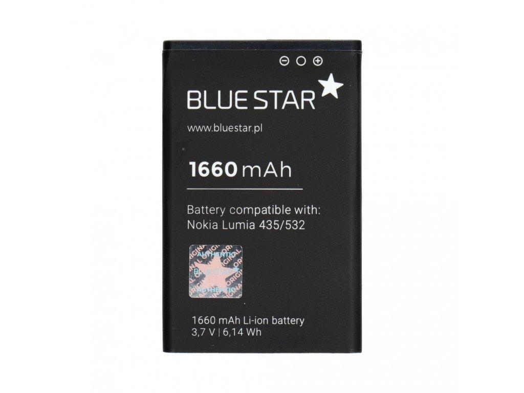 Baterie Microsoft Lumia 435 - 1660mAh Li-Ion (BS)Premium