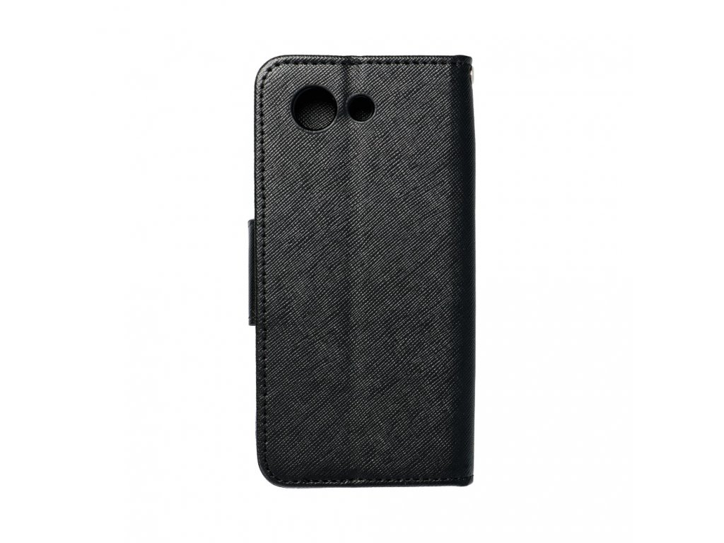 Fancy pouzdro Book - Sony D5803 Xperia Z3 Compact - černé
