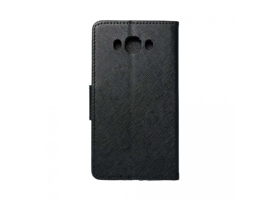 Fancy pouzdro Book Samsung Galaxy J7 2016 černé