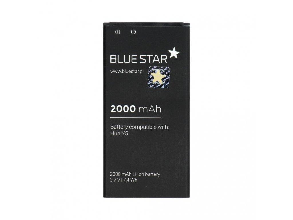 Baterie Blue Star - 2000mAh - Huawei G620, Y5/Y560 Li-Poly