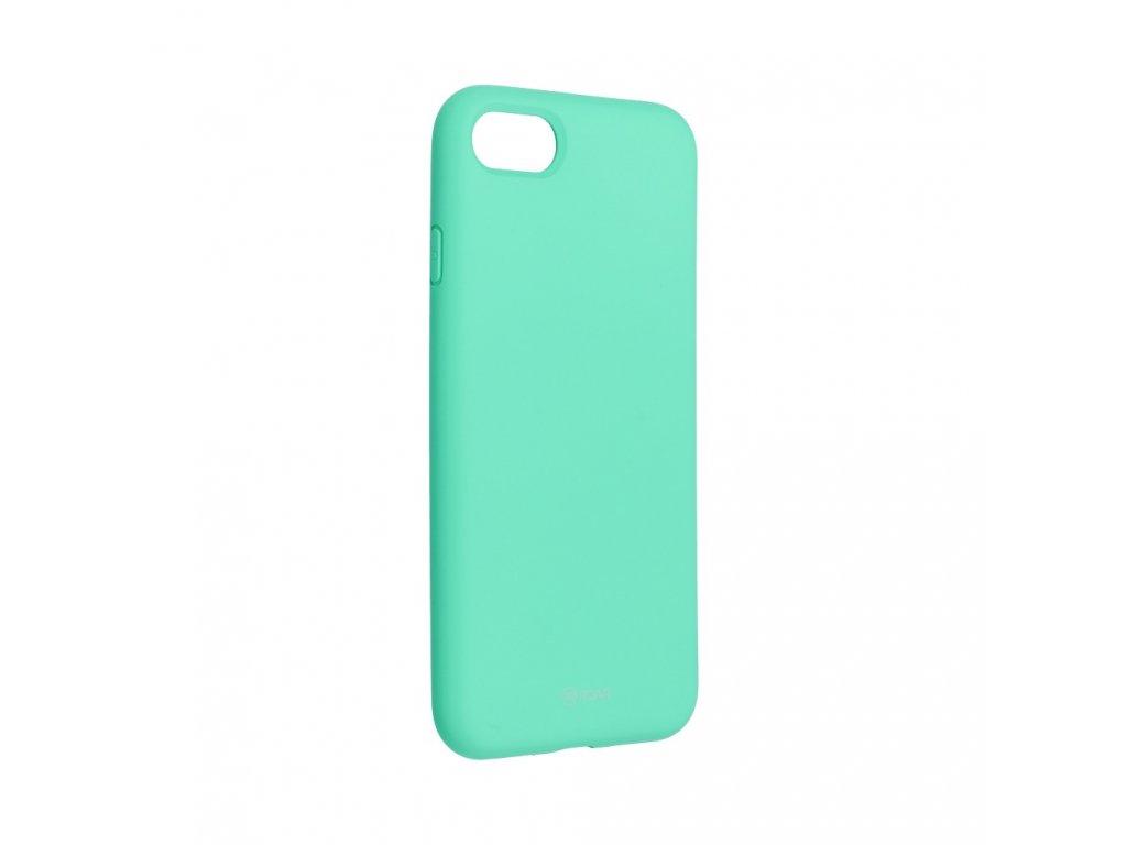Pouzdro Roar Colorful Jelly Case Apple iPhone 7 mátové