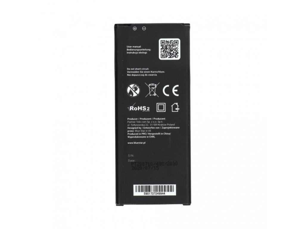 Baterie Blue Star 3400mAh - Samsung N910 Galaxy Note 4