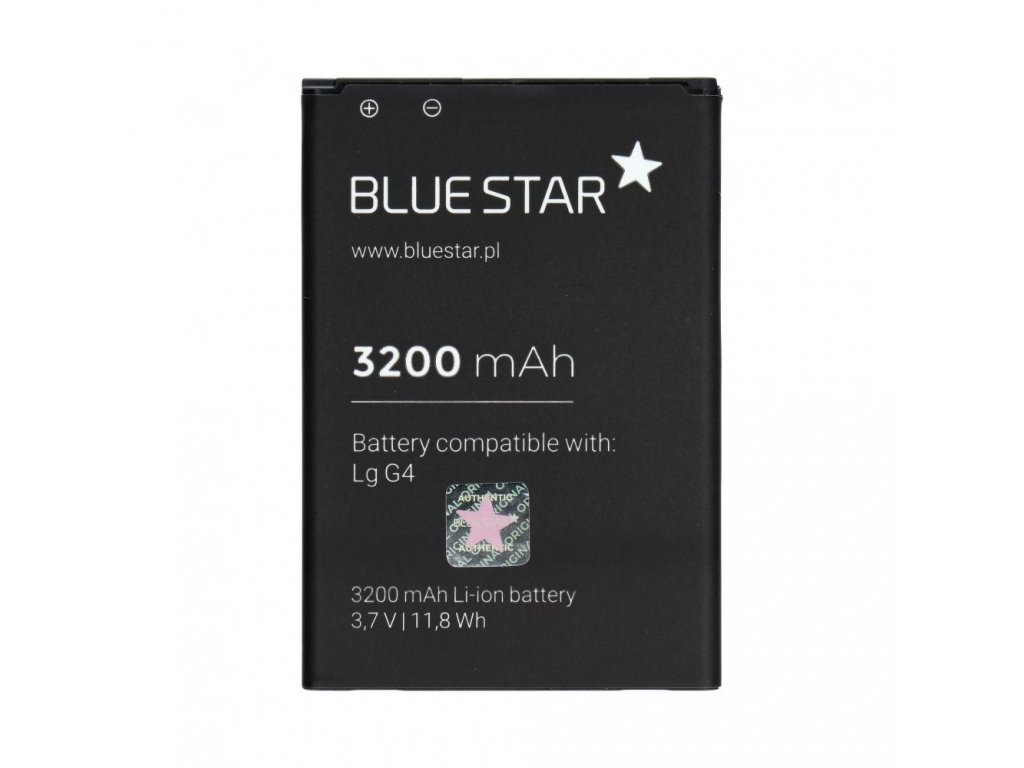 Baterie Blue Star PREMIUM LG G4 3200 mAh Li-Ion