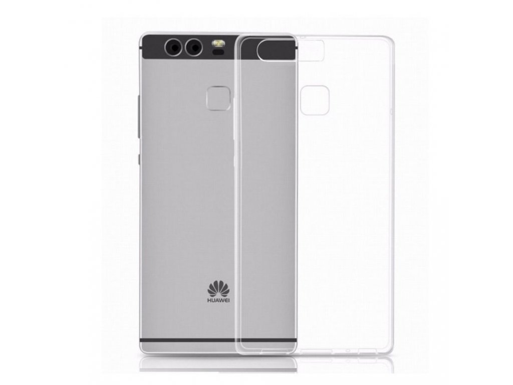 Forcell pouzdro Back Ultra Slim 0,5mm Huawei P9