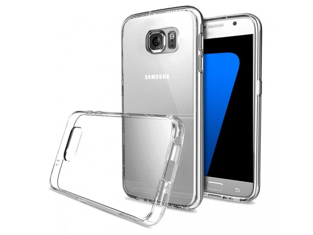 Forcell pouzdro Back Ultra Slim 0,5mm Samsung Galaxy S7 (SM-G930F)