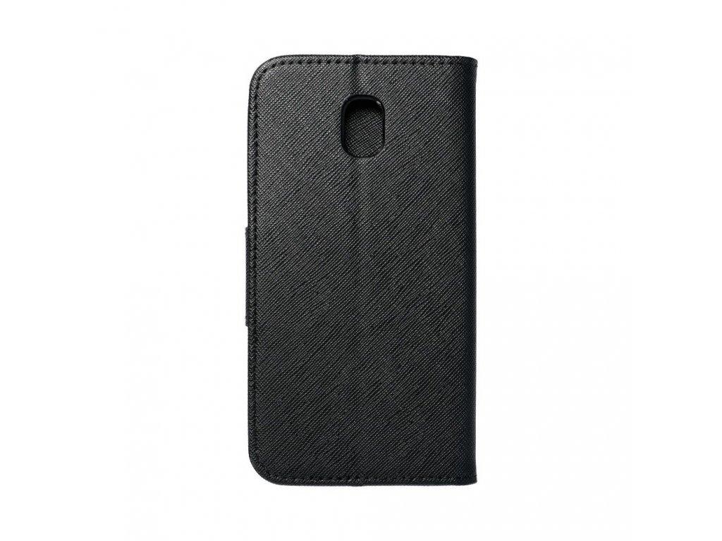 Fancy pouzdro Book - Samsung Galaxy J3 2017 černé