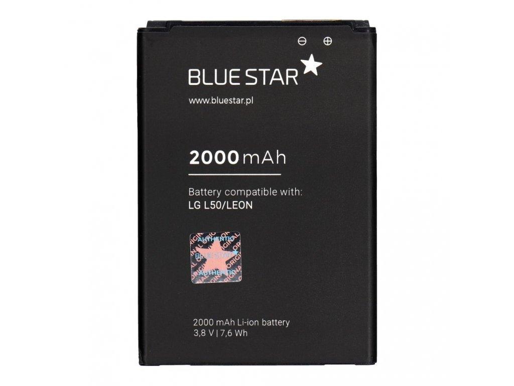 Baterie Blue Star LG L50, L Fino, Joy, Leon 2000mAh Li-Ion BS(Premium)