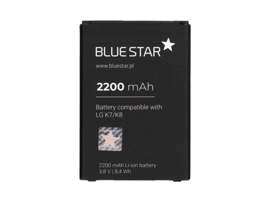 Baterie Blue Star PREMIUM LG K7/K8 2200 mAh Li-Ion