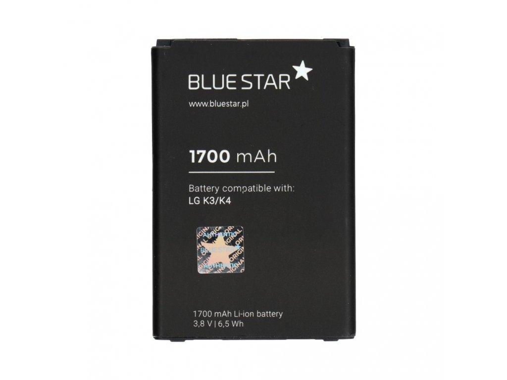 Baterie Blue Star PREMIUM LG K3/K4 1700 mAh Li-Ion