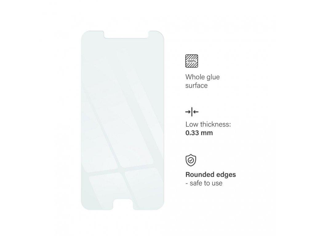 Ochranné tvrzené sklo Blue Star Pro+ Samsung Galaxy A5 2017