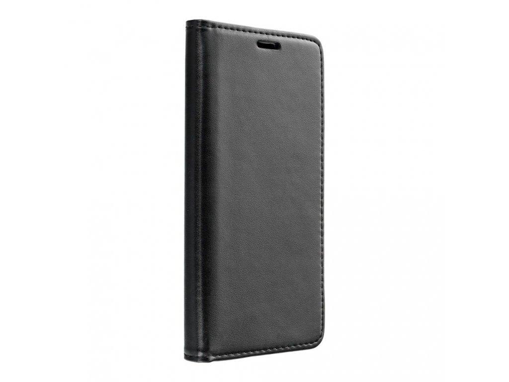 Pouzdro Magnet Flip Wallet Book pro Samsung Galaxy A3 (2017) černé