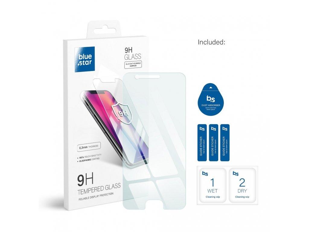 Ochranné tvrzené sklo Blue Star Pro+ Huawei P10 Plus