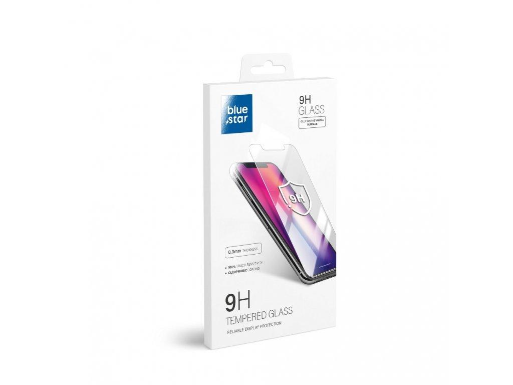 Ochranné tvrzené sklo Blue Star Pro+ Huawei P8 Lite 2017