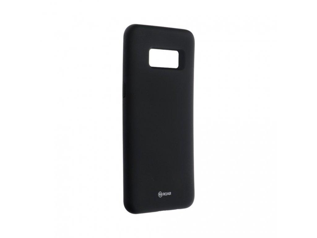 Pouzdro Roar Colorful Jelly Case Samsung G950 Galaxy S8 - černé