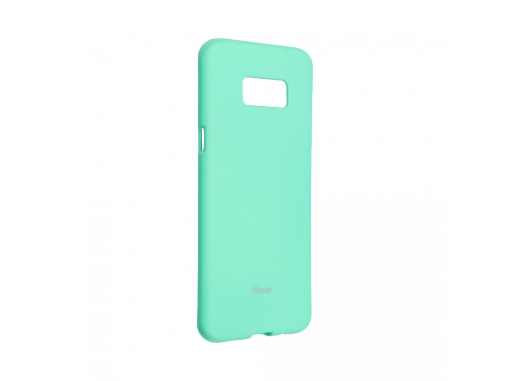 Pouzdro Roar Colorful Jelly Case Samsung G955 Galaxy S8 Plus - mátové