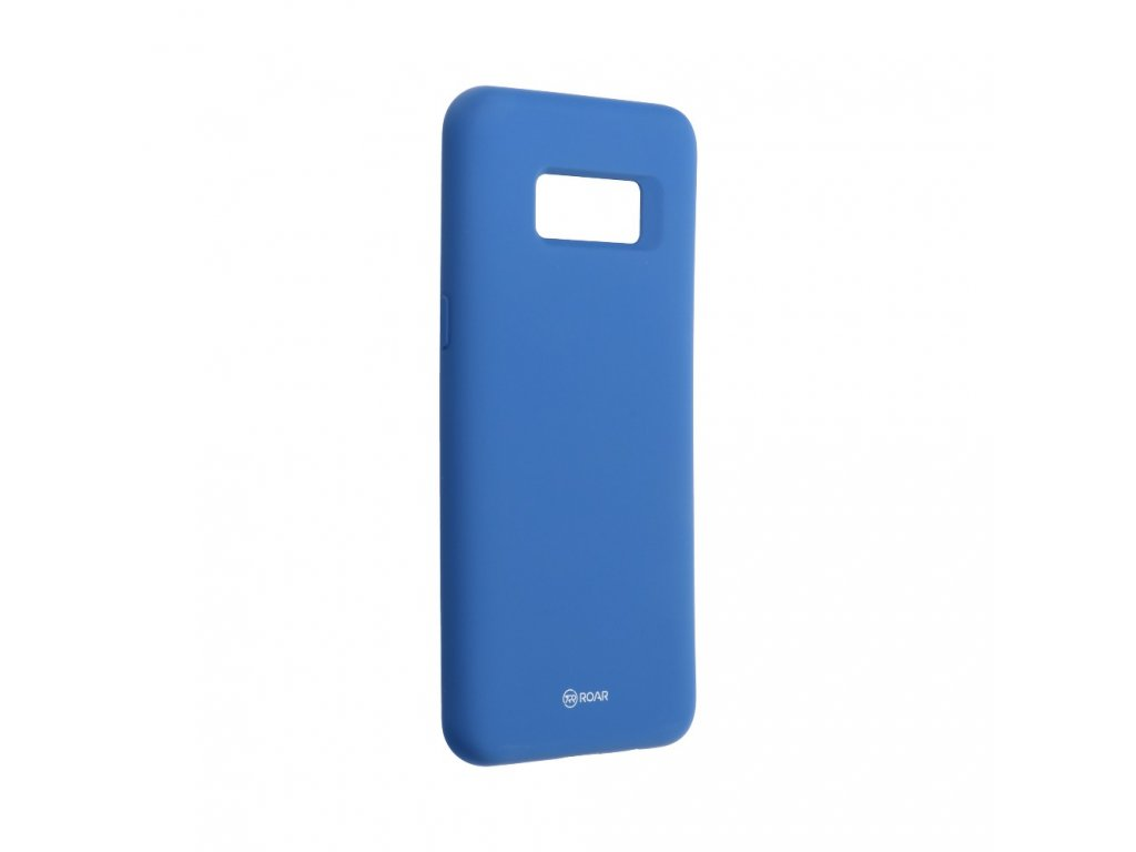Pouzdro Roar Colorful Jelly Case Samsung G950 Galaxy S8 - granátové