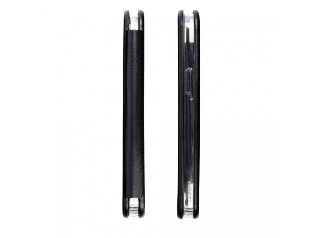 Pouzdro Forcell Book Elegance Apple Iphone 7 černé