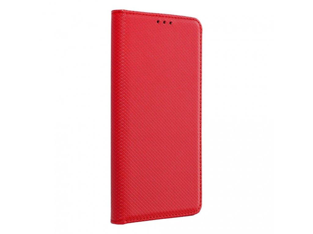 Pouzdro Smart Case Book Apple Iphone 7 červené