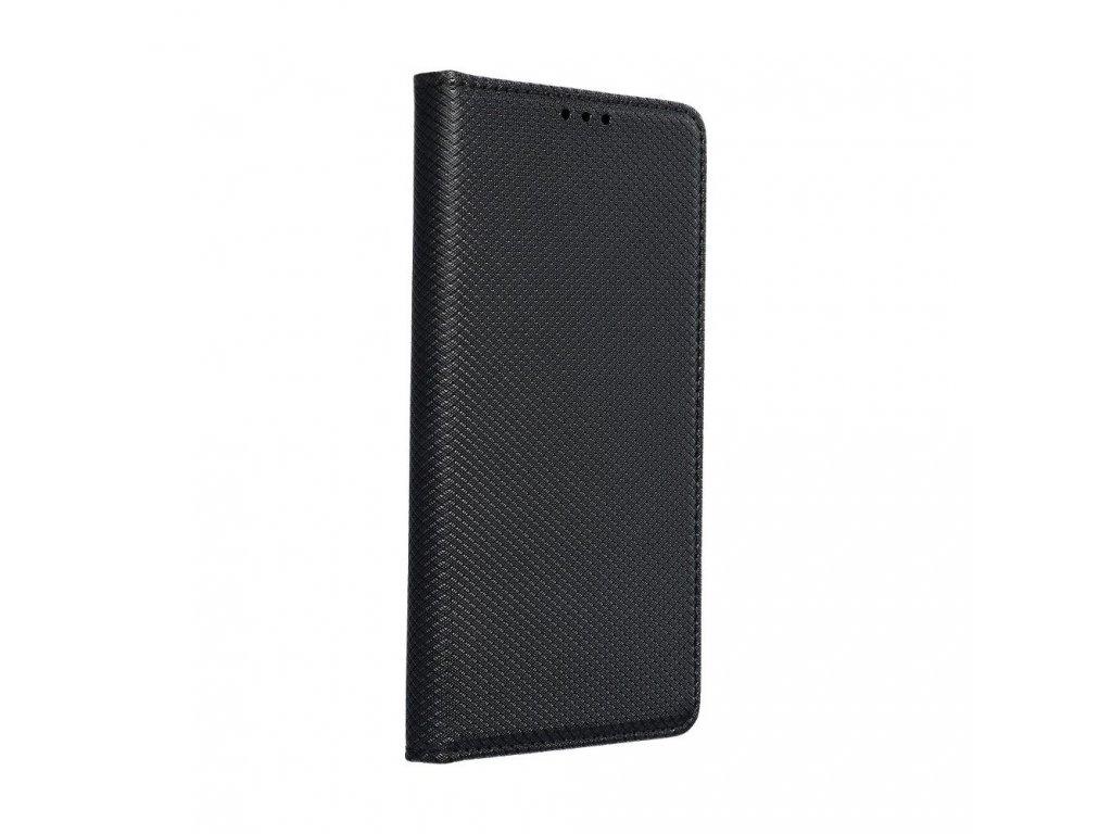 Pouzdro Smart Case Book Huawei P8 Lite (2017) černé