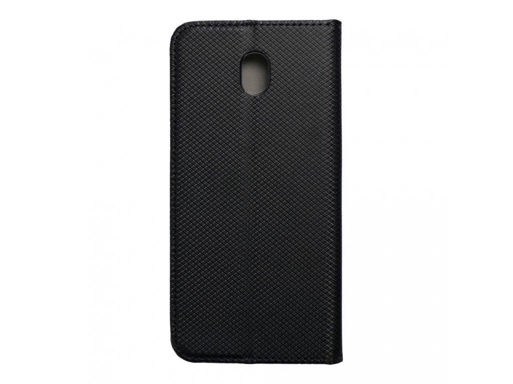 Pouzdro Smart Case Book Samsung Galaxy J7 (2017) černé