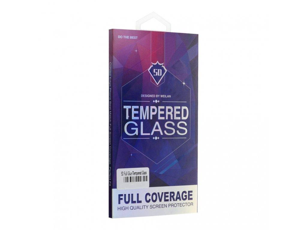 "Forcell Tvrzené sklo 5D Full Glue pro Apple iPhone 6/6S 4.7"" - transparentní"
