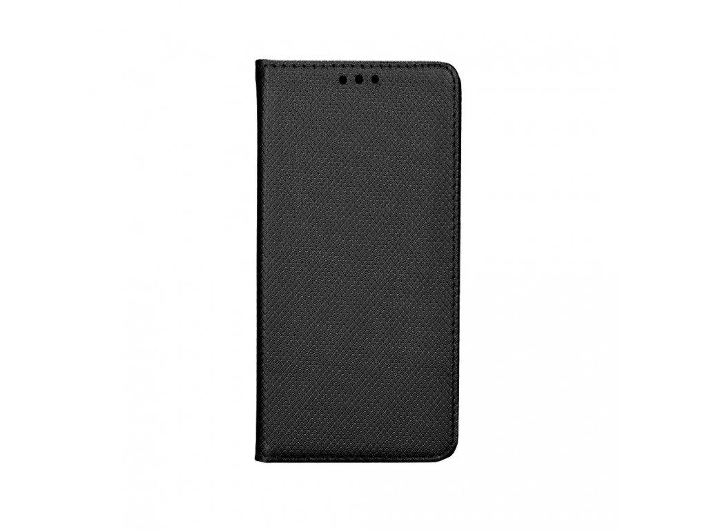Forcell pouzdro Smart Case Book pro Huawei Mate 10 - černé