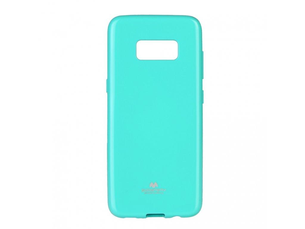 Pouzdro Goospery Mercury Jelly pro Samsung G955 Galaxy S8 Plus - mátové