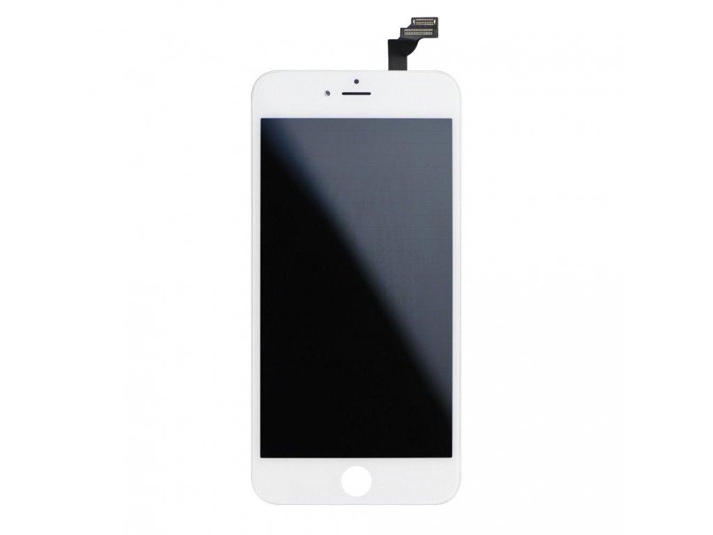 "LCD Displej + dotyková deska pro Apple iPhone 6 Plus (5.5"") - bílá (Tianma AAA)"