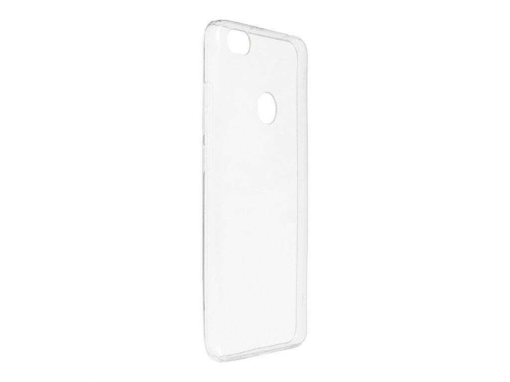 Pouzdro Back Case Ultra Slim 0,3mm XIAOMI Redmi Note 5A transparentní