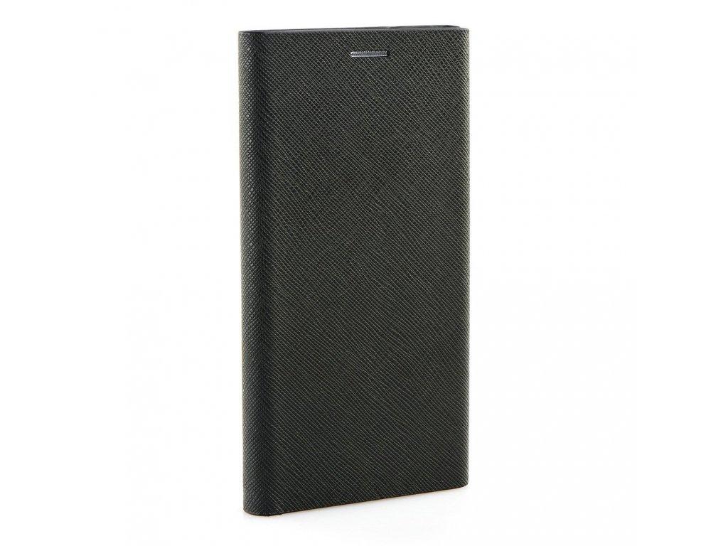 Pouzdro Forcell BRAVO Book pro Apple Iphone X černé